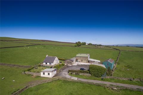 Farm for sale - Moor Laithe Farm, Salterforth, Barnoldswick, Lancashire, BB18