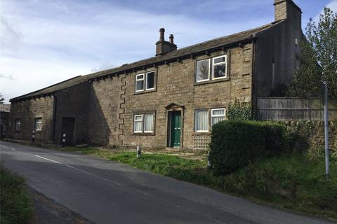 3 bedroom detached house for sale - Whitemoor Road, Foulridge, Colne, Lancashire, BB8