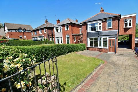 4 bedroom detached house for sale - High Greave, SHEFFIELD, South Yorkshire