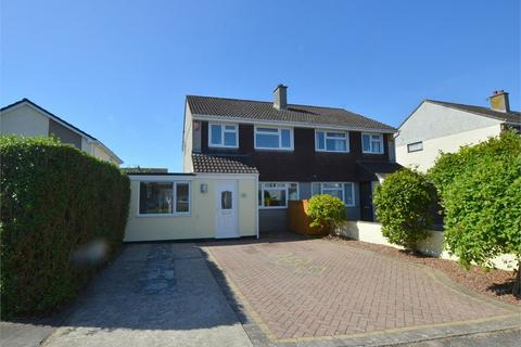 4 bedroom semi-detached house for sale - Polstain Road, Threemilestone