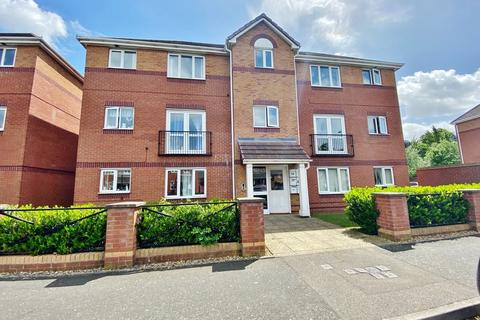 2 bedroom apartment to rent - Alverley Road, DAIMLER GREEN, COVENTRY CV6