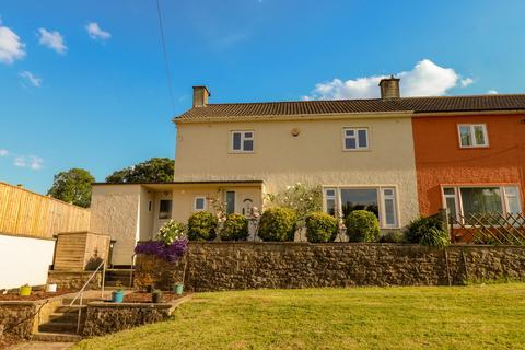4 bedroom semi-detached house for sale - Freeview Road, Twerton, Bath