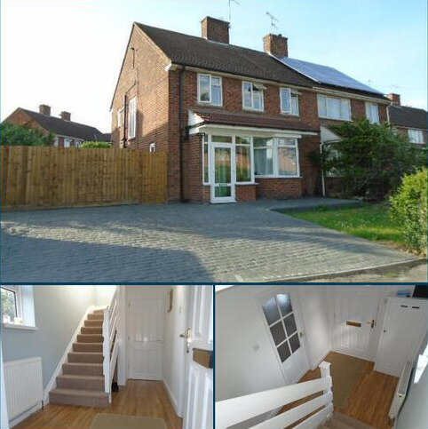 3 bedroom semi-detached house to rent - Valley Drive, Leicester LE3