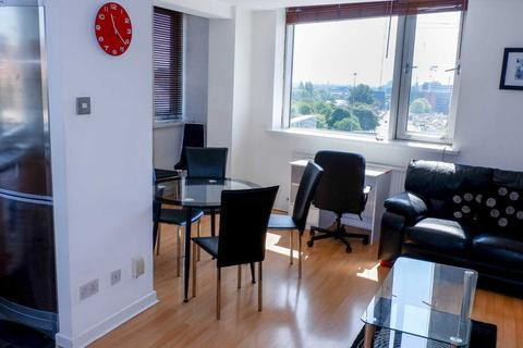 2 bedroom apartment to rent - Princess House, M1 7EP