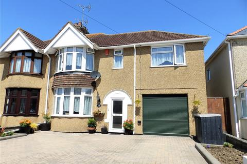 3 bedroom semi-detached house for sale - Malvern Road, Gorse Hill, Swindon, SN2
