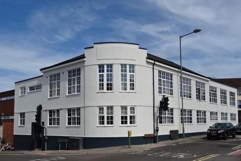 Studio to rent - Caldmore Road, Walsall