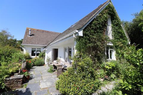 5 bedroom detached house for sale - Portmellon, Mevagissey