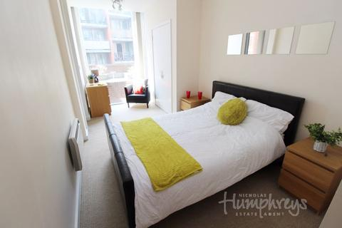 1 bedroom apartment to rent - The Ord, Jewellery Quarter, B1 - 8-8 Viewings