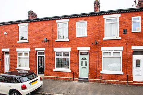 2 bedroom terraced house to rent - Houghton Street, Swinton, Manchester, M27