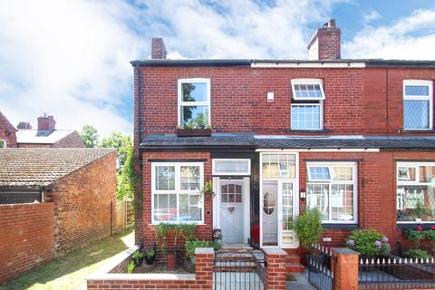 2 bedroom end of terrace house for sale - Haslemere Road, Urmston, Manchester, M41
