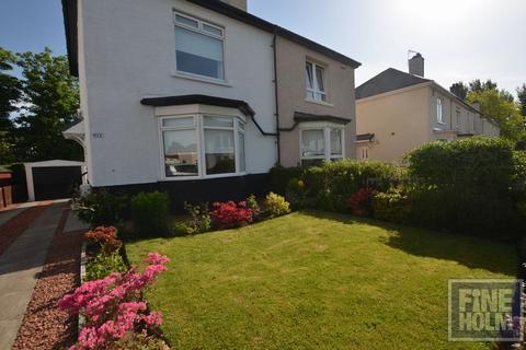 2 bedroom semi-detached house to rent - Esslemont Avenue, Scotstounhill, GLASGOW, Lanarkshire, G14