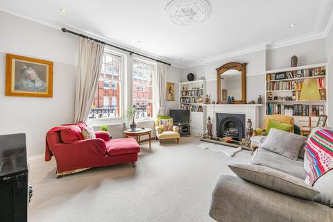 4 bedroom maisonette for sale - Stonor Road, London, W14