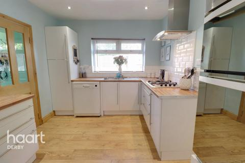 3 bedroom semi-detached house for sale - Arnhem Terrace, Spondon