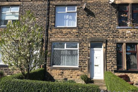 4 bedroom terraced house for sale - Dudley Hill Road, Undercliffe,