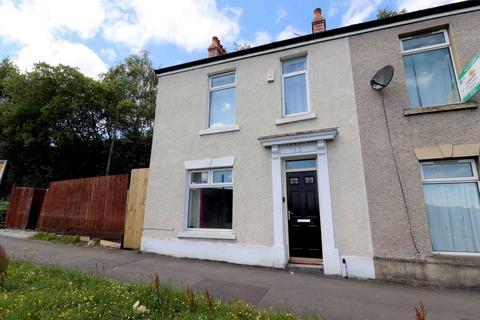 3 bedroom end of terrace house to rent - Morfa Terrace, Landore, Swansea, Abertawe, SA1