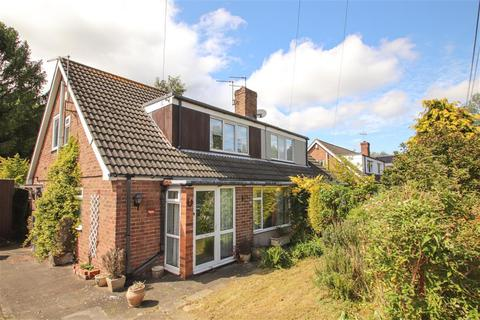 2 bedroom semi-detached bungalow for sale - Hob Moor Terrace, York, YO24 1EY