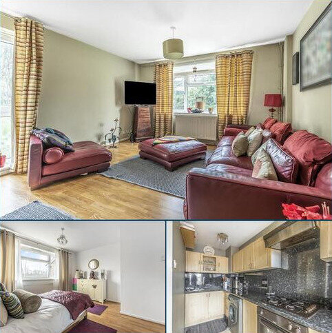 2 bedroom flat for sale - Ravensdale Gardens, Crystal Palace