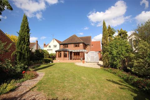 5 bedroom detached house for sale - Wootton Village, Boards Hill, Oxford, OX1