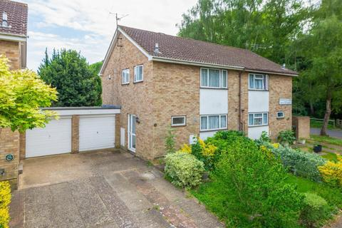 3 bedroom semi-detached house for sale - Kennington Close, Maidstone, ME15