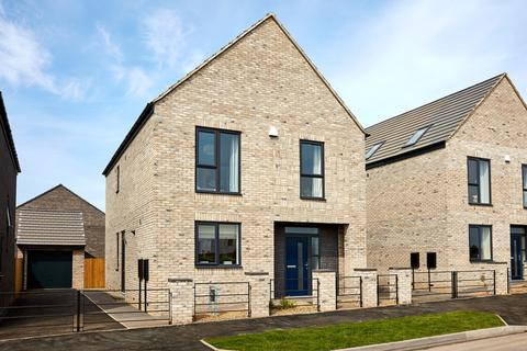 4 bedroom terraced house for sale - Harmony at Meaux Rise, Kesteven Way, Hull HU7