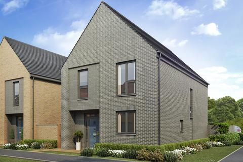 4 bedroom terraced house for sale - Chorus at Meaux Rise, Kesteven Way, Hull HU7