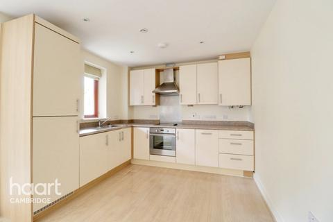 2 bedroom apartment for sale - Abberley Wood, Great Shelford