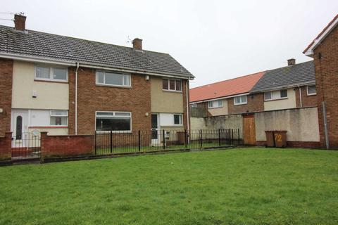 3 bedroom end of terrace house to rent - Green Avenue, Irvine