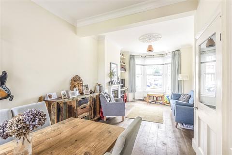 3 bedroom end of terrace house for sale - Effingham Road, Harringay, London, N8