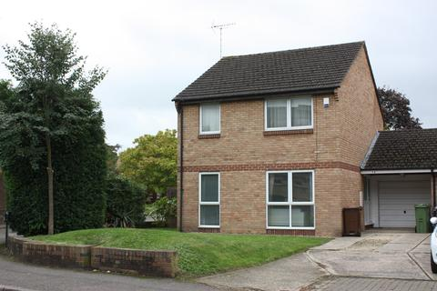 4 bedroom detached house to rent - College Baths Road GL53