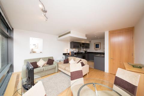 1 bedroom apartment to rent - Parliament View Apartments, 1 Albert Embankment, London, London, SE1