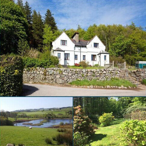 3 bedroom semi-detached house to rent - Forest Cottage, Auchencairn, Castle Douglas, Dumfries and Galloway, DG7