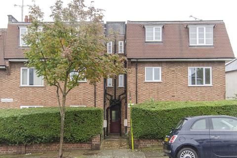 2 bedroom apartment to rent - Hampden Court, Hampden Road, Muswell Hill, London, N10