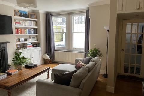 1 bedroom flat to rent - Archel Road London W14