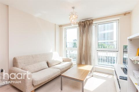 1 bedroom flat to rent - Oyster Wharf, SW11