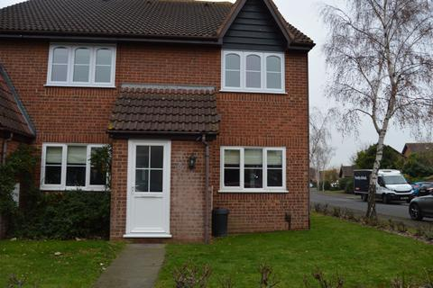 1 bedroom maisonette to rent - Creasey Close, Hornchurch