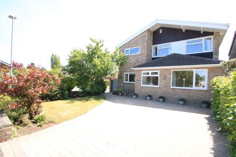 4 bedroom detached house for sale - Heatherways, Freshfield, Liverpool L37