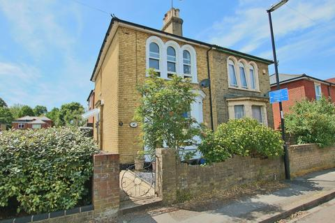 3 bedroom semi-detached house for sale - Inner Avenue, Southampton