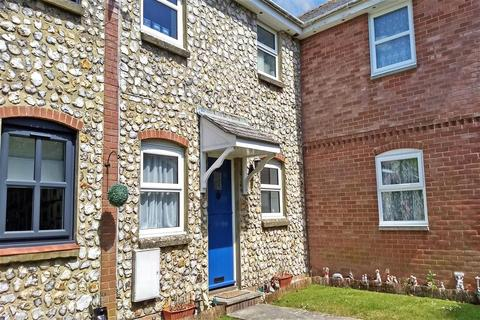 1 bedroom terraced house for sale - The Cloisters, Sandown, Isle of Wight