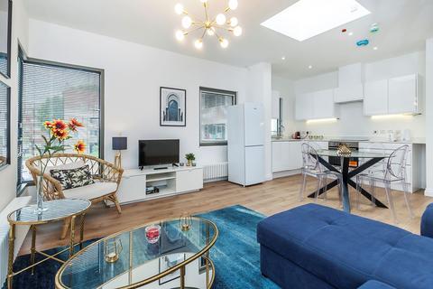 1 bedroom flat to rent - Phoenix Road, Euston,  NW1