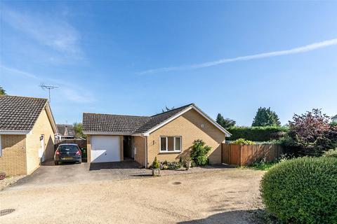3 bedroom detached bungalow for sale - Muncey Walk, Histon, Cambridge, Cambridgeshire