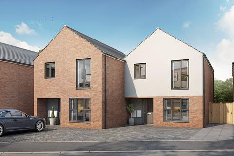 3 bedroom semi-detached house - The Raigmore at Quarry Place, Blakelaw, Newcastle upon Tyne NE5