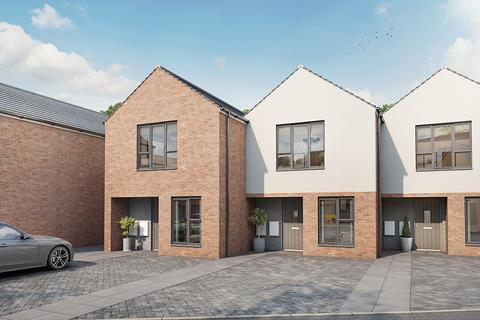 2 bedroom terraced house - The Watnall at Quarry Place, Blakelaw, Newcastle upon Tyne NE5