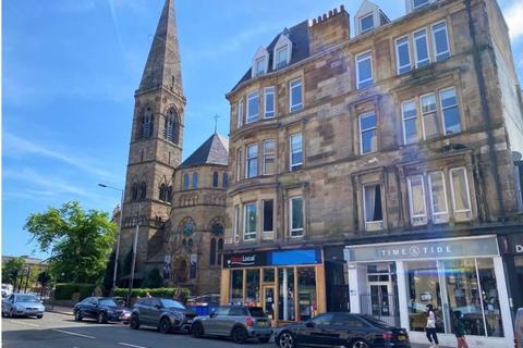 5 bedroom flat to rent - Byres Road, Hillhead, Glasgow, G12 8AS