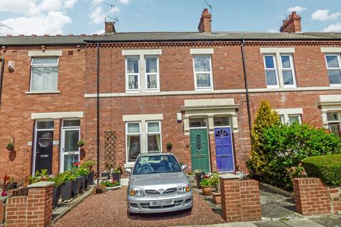2 bedroom ground floor flat for sale - Salisbury Avenue, North Shields, Tyne and Wear, NE29 9PD