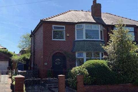 3 bedroom semi-detached house for sale - St Georges Square, Oldham