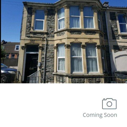1 bedroom flat to rent - North road , St Andrews, Bristol BS6
