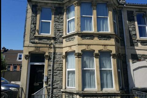 1 bedroom flat - North road , St Andrews, Bristol BS6