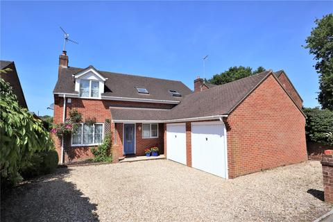 4 bedroom detached house for sale - Dairy Close, Corfe Mullen, Wimborne, Dorset, BH21