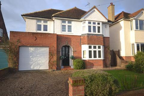 4 bedroom link detached house for sale - Paradise Road, Writtle, Chelmsford, CM1