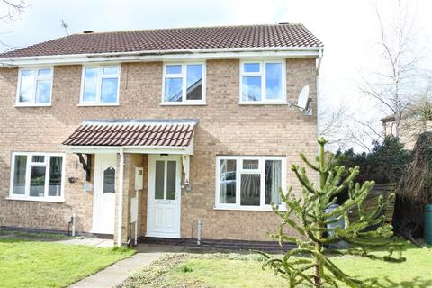 3 bedroom semi-detached house to rent - Hawthorn Drive, , Melton Mowbray, LE13 0PQ